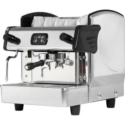 Espressokahvikeitin edulisesti
