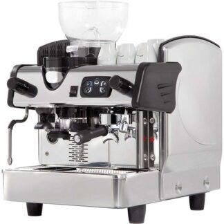 Espressokahvikeitin ravintolaan tai kahvilaan
