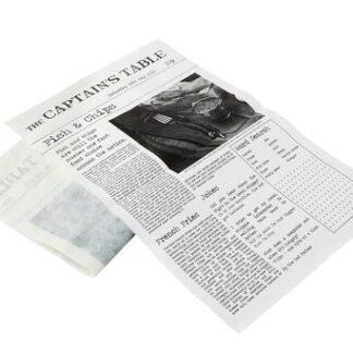 Sanomalehti ranskalaisille