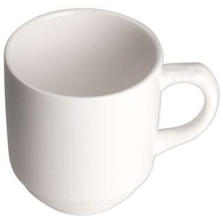 Kahvimuki kahvilaan